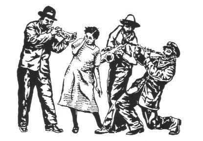 logo JazzClubApeldoorn